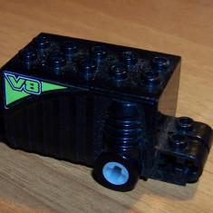Jucarie Motoraș Lego - LEGO Technic