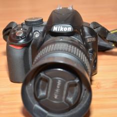 APARAT FOTO NIKON D3100 18 -55mmKIT