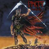CANCER (UK) – Death Shall Rise (CD, Album, Reissue, Remastered) Sigilat
