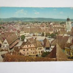 RC - SIBIU 31 - Carte Postala Transilvania dupa 1918, Necirculata, Fotografie