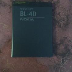 ACUMULATOR NOKIA BL-4D NOKIA N97 mini BATERIE ORIGINALA NOUA, Li-ion