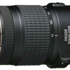Obiectiv Canon 70-300/F4-5.6 EF IS USM - Obiectiv DSLR Canon, Tele, Autofocus, Canon - EF/EF-S, Stabilizare de imagine