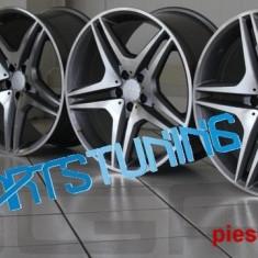 Set Jante Mercedes Benz AMG IV Design 19 - Janta aliaj Mercedes-benz, Diametru: 20, 8, 5, Numar prezoane: 5, PCD: 112