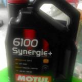 Ulei motor Motul 6100 Synergie +   10w-40