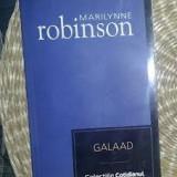 Marilynne Robinson GALAAD Univers 2007 - Roman