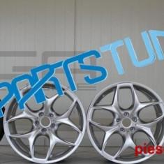 Jante auto BMW X5/X6 M Sport CROM design - Janta aliaj BMW, Diametru: 21, 10, 5, Numar prezoane: 5, PCD: 120