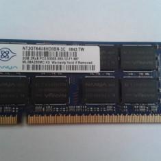 **Memorie RAM LAPTOP DDR2 2GB 1333Mhz