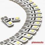 Leduri pozitie canbus 3 smd - Led auto NSSC Lighting