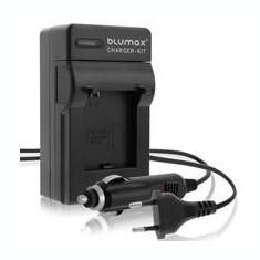 BLUMAX | Incarcator pt acumulator GoPro HD Hero 3 AHDBT-201 AHDBT-301 PATONA