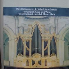 Disc Vinil - Muzica clasica - ETERNA