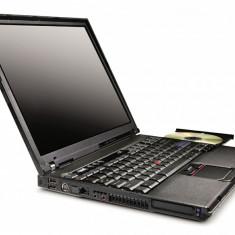 Laptop ieftin vand sau schimb cu o tableta - Laptop IBM, Intel Pentium M, 1501- 2000Mhz, 15-15.9 inch, 1 GB, 80 GB