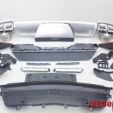 Pachet Exterior Complet Mercedes W166 ML-Class (2012-up) AMG Design