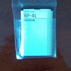Acumulator Nokia E71 BP-4L BP4L noua baterie Nokia E71, Li-ion