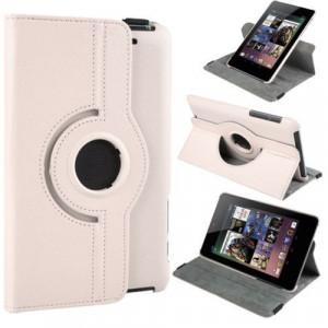 Husa rotativa 360 Asus Google Nexus 7 2012 + stylus