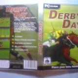 Joc PC - Derby Day - (GameLand - sute de jocuri)