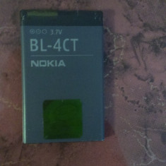 Acumulator Nokia BL-4CT Nokia 6303 Classic, Li-ion