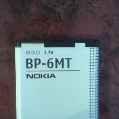 Acumulator Nokia BP-6MT NOKIA N81 Original, Li-ion