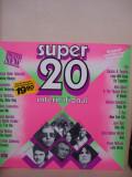 Disc  Vinil - Super  20  International