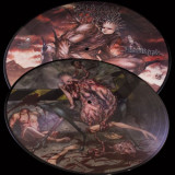 CANNIBAL CORPSE (US) - Bloodthirst (Picture Disc 25th Anniversary)  Vinil NOU!