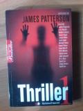 e3  Thriller 1. Antologie - James Patterson