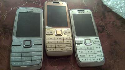 Telefon Nokia E52 / 3 culori disponibile / ultimile bucati in stoc foto