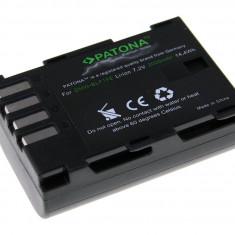 1 PATONA | Acumulator PREMIUM pt Panasonic Lumix DMC GH3 GH3A DMW BLF19 BLF19E - Baterie Camera Video