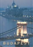 Carte postala Ungaria HU008 Budapesta - necirculata  [4]