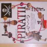 RICHARD PLATT--PIRATII - Carte educativa