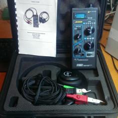 Professional Countermeasures Amplifier CMA- 100