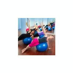 Minge aerobic (gimnastica, fitness, terapeutica) 55 cm - Minge Fitness