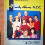E0d FAMILY ALBUM USA-Engleza Americana pentru incepatori si avansati-Haward B. - Curs Limba Engleza