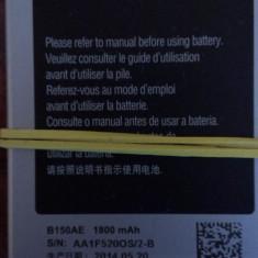 Acumulator Samsung Galaxy Core I8262 Model  B150A / B150AE nou original