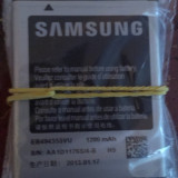 Acumulator Samsung Wave 525 cod EB494353VU swap