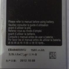 Acumulator Samsung Galaxy Xcover S5690 cod EB484659VU, Alt model telefon Samsung, Li-ion