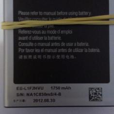 Acumulator Samsung Galaxy Nexus,, cod EB-L1F2HVU swap, Li-ion