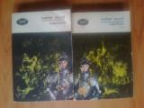 K4 Walter Scott - Ivanhoe (2 volume), 1970