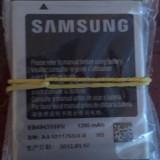 Acumulator Samsung C6712 Star II DUOS, Galaxy 551, Galaxy Mini S5570, I5510, S5250 COD EB494353V / EB494353VA / EB494353VU, Li-ion