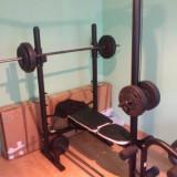 APARAT MULTIFUNCTIONAL - Aparat multifunctionale fitness
