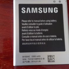 ACUMULATOR Samsung Galaxy Trend Lite Duos S7392 Original COD B100AE, Li-ion
