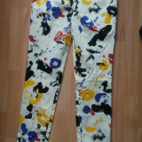 Pantaloni Office Zara - Pantaloni dama Zara, Marime: 36, Culoare: Din imagine