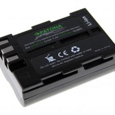 1 PATONA Premium | Acumulator compatibil Nikon EN-EL3e ENEL3e ENEL3 EN-EL3, Dedicat