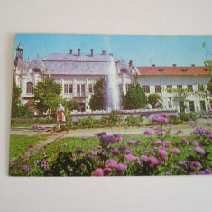 RC - NASAUD 2 - Carte Postala Transilvania dupa 1918, Necirculata, Fotografie