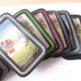Husa brat pentru alergat Samsung S3, S4, etc - Husa Telefon