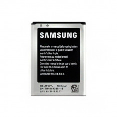 Acumulator baterie Samsung originala swap EB-L1P3DVU, Samsung Galaxy Fame, Li-ion, 3, 7 V, 1500mAh/5, 5Wh