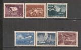 Iugoslavia.1950 Ziua Marinei  MH   SI.287