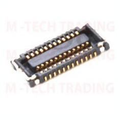 Conector camera iPhone 3Gs - Conector GSM
