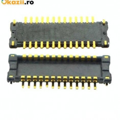 Conector touchscreen FPC iPhone 3GS - Conector GSM