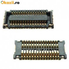 Conector LCD FPC iPhone 3GS - Conector GSM