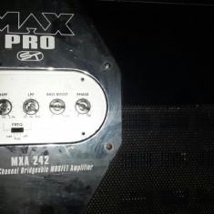 Amplificator 1600w subwoofer masina - Amplificator auto