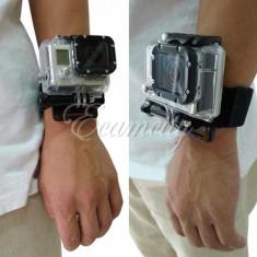 Prindere mana camera GoPro Hero 2 3 + expediere gratuita